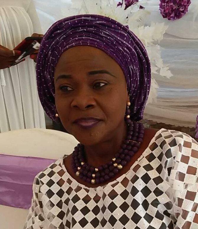Adeoti Salamatou