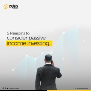 passive investment, zylusgroup